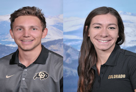 Pair of Skiers Pick Up Athlete of the Week Honors