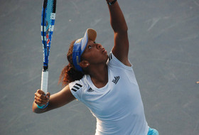 Anderson Leads UCLA in Opening Day of Main Draw Action at Riviera