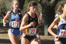 XC's Houlihan Finishes Eighth At NCAAs