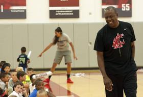 Men's Basketball Camp Registration Available
