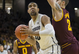Scott Named To Pac-12's All-Conference, All-Defensive Teams