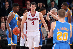 ASU Edges Stanford 67-62