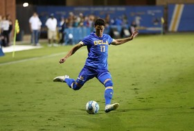 Bruins Edged by Stanford, 1-0