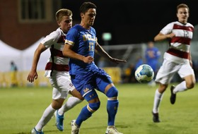 UCLA Falls 1-0 at No. 5 Stanford