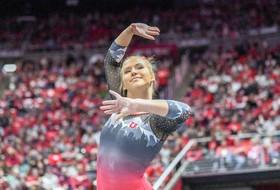 No. 3 Utah Gymnastics Travels To No. 3 UCLA For Pac-12 Showdown