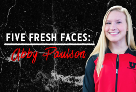 Five Fresh Faces: Abby Paulson