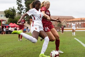 Trojans Pick up 5-1 Exhibition Win over Bakersfield in Spring Play