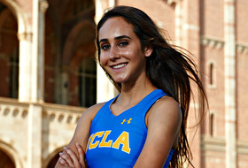 Adler Set for NCAA Cross Country Championships