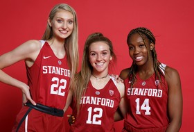 Talented Trio Picks Stanford