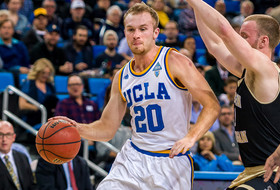 UCLA Improves to 13-0, Defeats Western Michigan