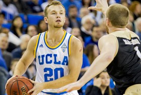 Alford Named UCLA Student-Athlete of the Week
