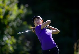 Huskies Finish in Seventh Place at Bruin/Wave Invitational