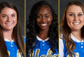 Three Bruins Named Pac-12 All-Academic