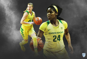 Ionescu Named Pac-12 Freshman of the Year