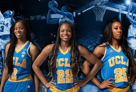 Jordin Canada and Monique Billings Named All-Pac-12