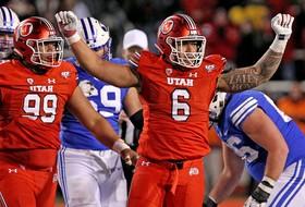 Utah Football's Nine NFL Combine Invites Sets School Record
