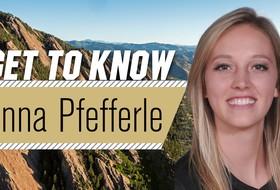 Get To Know: Anna Pfefferle