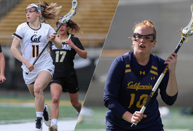Annest And Roberts Earn IWLCA Academic Honors