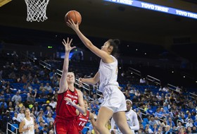 No. 8/9 UCLA Heads to Utah for First Conference Road Test