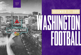 UW Headed To Mitsubishi Motors Las Vegas Bowl To Face Boise State
