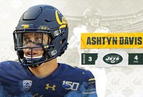 New York Jets Select Ashtyn Davis In Third Round Of NFL Draft