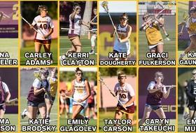 Lacrosse Season Preview: Attackers