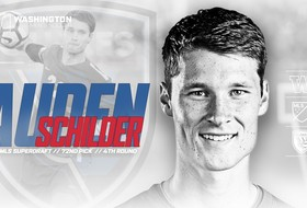 Schilder Picked In Fourth Round By San Jose Earthquakes In 2017 MLS Draft