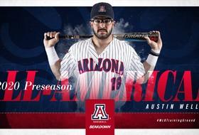 Austin Wells Picks Up Multiple Preseason All-America Honors