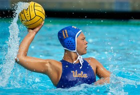 No. 3 UCLA Advances to MPSF Semifinals