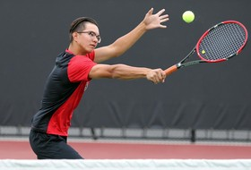 Utes Split Dual Matches with Marquette and Illinois-Chicago