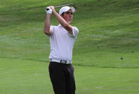 Men's Golf In Ninth Through 54 Holes at Pac-12's