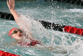 Utah Women's Swim and Dive Beaten By No. 23 Bruins