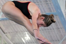 Utah Diving Finishes Day Two of NCAA Zones