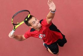 Utah Men's Tennis Drops Decision at No. 7 UCLA, 4-2