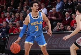 UCLA Men's Basketball Falls at Stanford 104-80