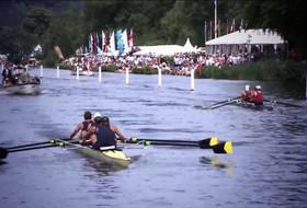 Cal Reaches Semifinals In Henley Royal Regatta