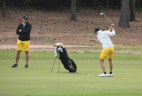Golfers Finish In Eighth Place Tie At NCAA Southeast Regional