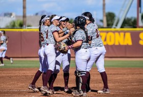 No. 19 Sun Devils Travel To California for Mary Nutter Classic