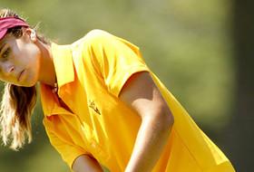 No. 4 Women's Golf Tied for 15th at Darius Rucker Intercollegiate
