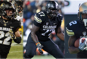 3 Buffs Head To Combine, Spruce '100 Percent Ready'