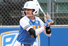 No. 1 Bruins Survive and Sweep Saturday Doubleheader