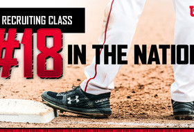 Baseball's Signing Class Ranked 18th By Collegiate Baseball