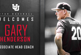 Baseball Hires Gary Henderson as Associate Head Coach