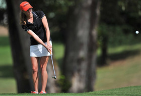 Women's Golf To Head Up I-5 For Tourney