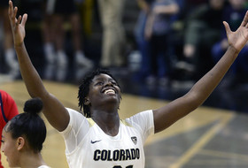 Buffs Take Down No. 11 Arizona
