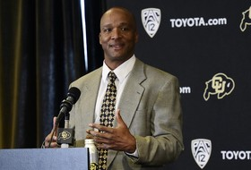 Karl Dorrell Introductory Press Conference Quotes