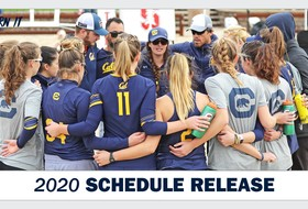 Cal Beach Volleyball Announces Challenging 2020 Slate