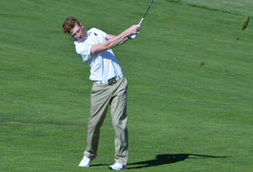 Men's Golf Concludes Play at Bandon Dunes