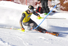 David Ketterer to Compete In FIS World Cup in Austria