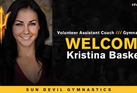 Gym Devils Tab Former National Champion Baskett as Volunteer Assistant